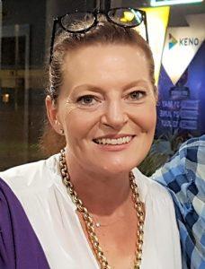 Beryl Dingle-McLennan